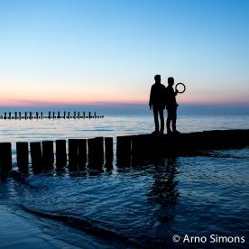 Copyright by Arno Simons
